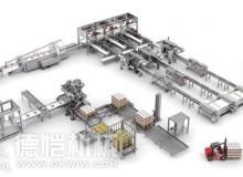 选用全新技术性的包装机设备还是网络安全产品