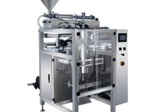 立式包装机是应用广泛的包装机械类型之一