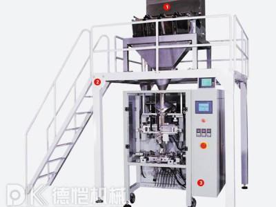 自动包装机-线性定量包装系统