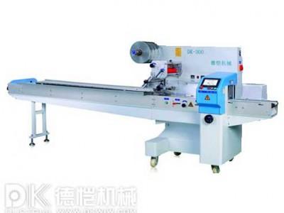 枕式包装机-450SE伺服回转式