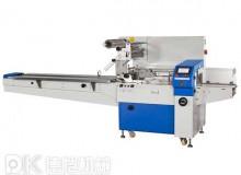枕式包装机-600SE/700SE伺服回转式