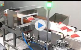 食品包装机视频