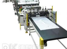 卧式包装机维修解决方案专家-德恺机械