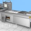 枕式包装机设备无法以任何顺序确定哪台机器是世界上常用的包装机