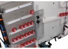 颗粒包装机链条驱动的转盘架钢焊接结构是最耐用的机器之一