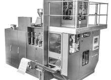 颗粒包装机平稳运行,高效且最有效的产品包装线
