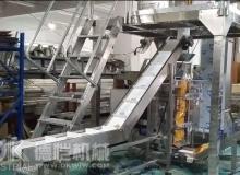 近几年世界颗粒袋包装机市场使用价值将超过十亿美元
