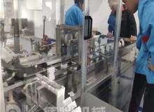 新思路颗粒自动包装机零售业的下一步是什么?