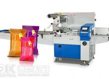 食品包装机要确保产品包装质量