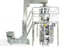 立式包装机的部件、袋型、材料、接缝介绍