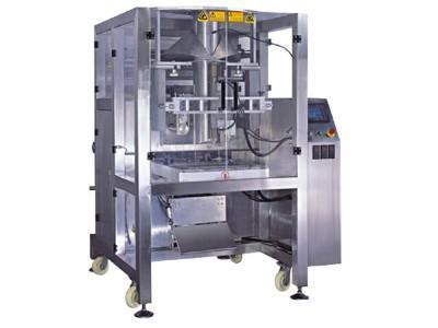 立式包装机-中速立式包装系列