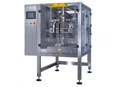 立式包装机-液体包装经济型立式BP系列