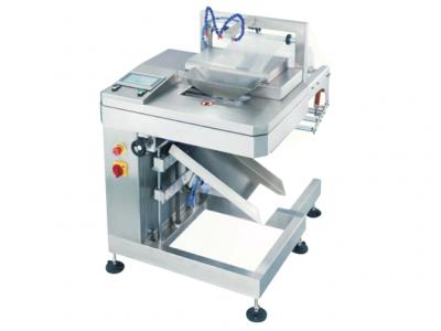 立式包装机-称重包装机LT系列