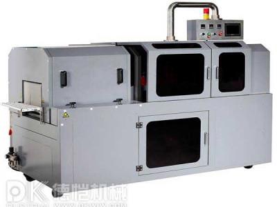 颗粒包装机-L型边封收缩包装机