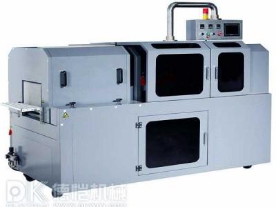 粉末包装机-L型全自动薄膜封切包装机