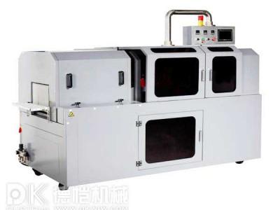 卧式包装机-HL5000T L边封收缩包装机